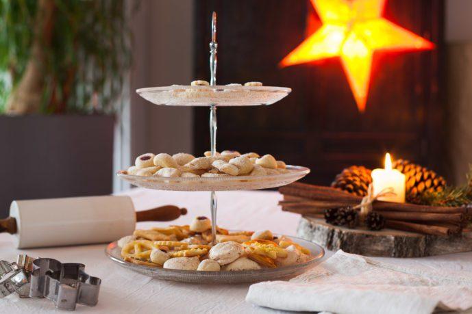 Weihnachtsplätzchen ⋆ Le cucine del mondo